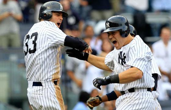 0b9ca805381 The Yankees  Top Ten WPA Games of 2011