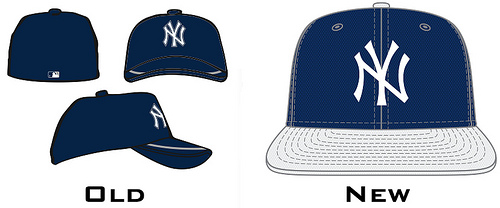 1dc6fad0f337c9 Every few years all 30 MLB teams redesign their Spring Training/batting  practice hat(s), and Paul Lukas at Uni Watch got his hands on the new  versions set ...