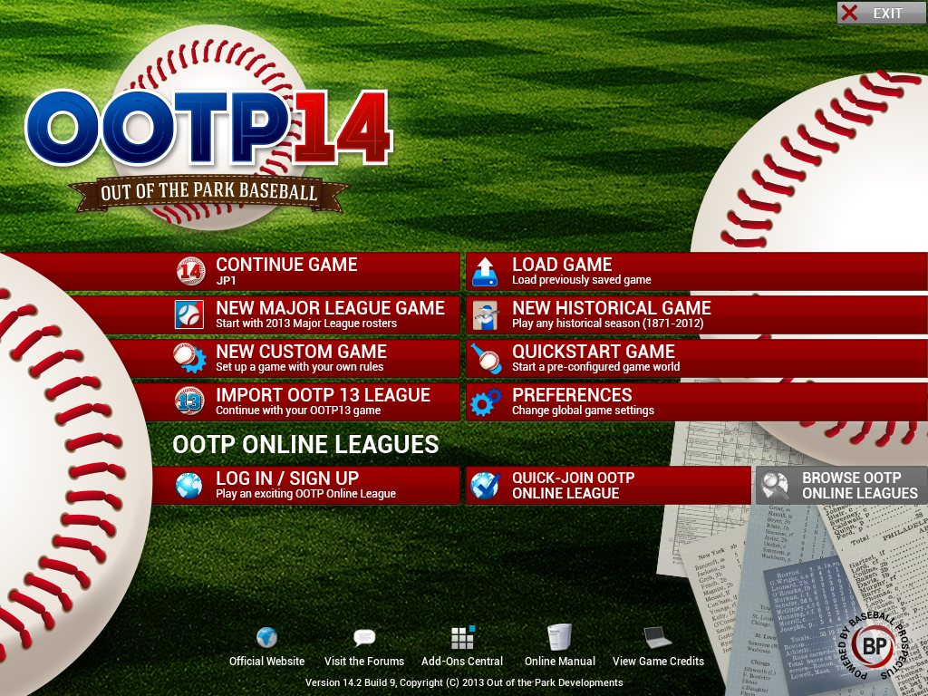 OOTP1