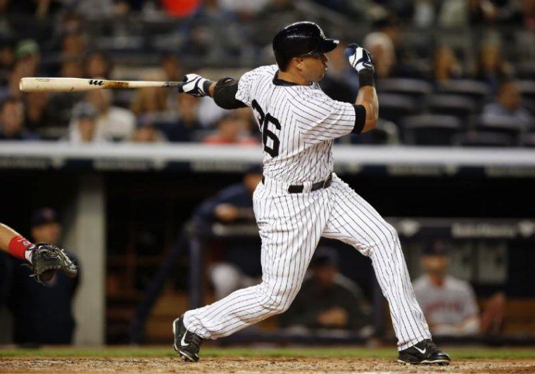 Carlos Beltran Season Review