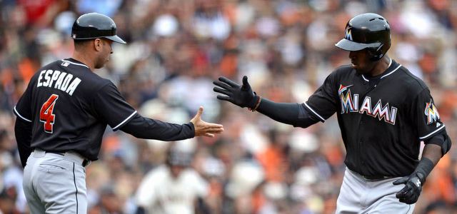 Unfortunately, there's more to being a third base coach than high-fiving guys who hit homers. (Presswire)