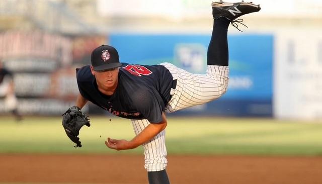 Clarkin. (MLB.com screen grab)