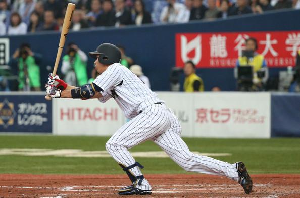 Yamada. (Atsushi Tomura/Getty)