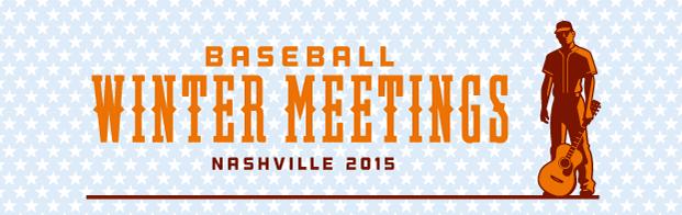 2016 Winter Meetings