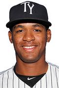 MiLB: MAY 03 Flying Tigers at Yankees