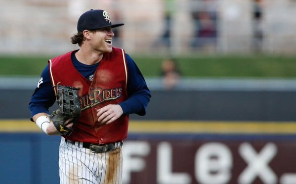 Gamel. (Photo via @SWBRailRiders)