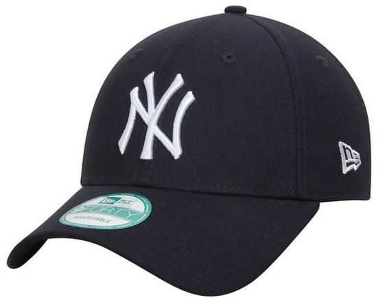 Yankees New Era hat