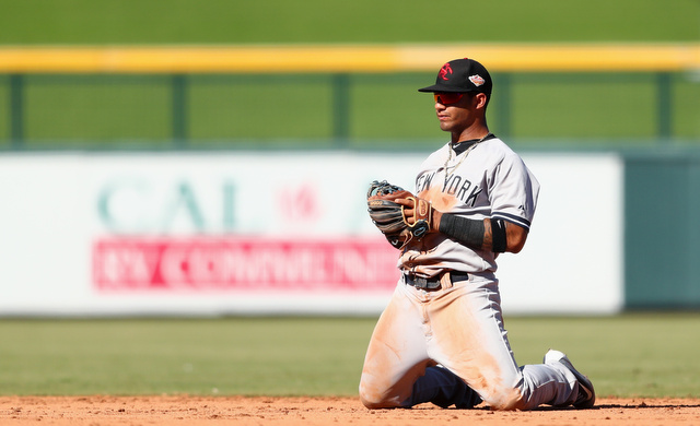 Gleyber will be protected, because duh. (Presswire)