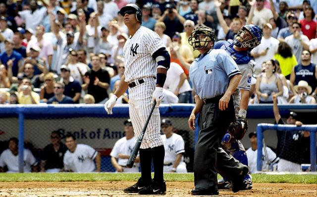 2007 A-Rod was a hell of a thing. (NY Daily News)