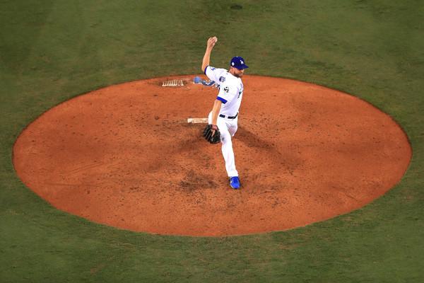 (Sean M. Haffey/Getty Images)