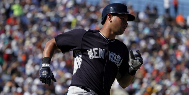 Sanchez will be the top prospect in Triple-A in 2015. (Presswire)
