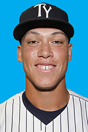 MiLB: June 23 - Daytona Cubs at Tampa Yankees (LoMoglio)