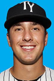 MiLB: AUG 06 - Brevard County Manatees at Tampa Yankees (LoMoglio)