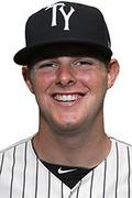 MiLB: JUN 08 Hammerheads at Yankees (LoMoglio)