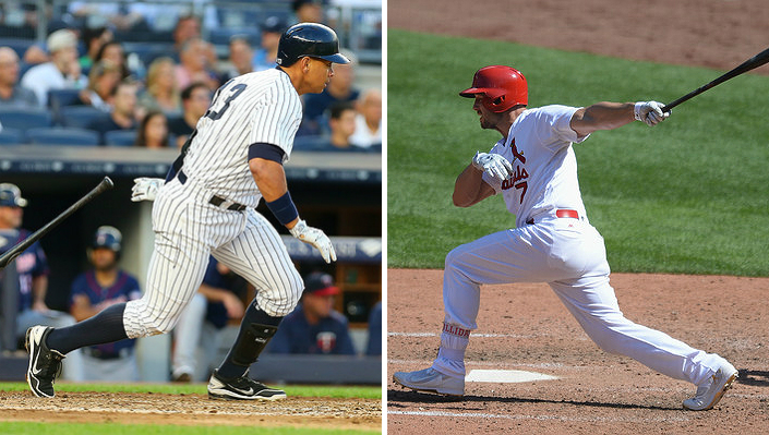 alex-rodriguez-matt-holliday-getty-split-slide
