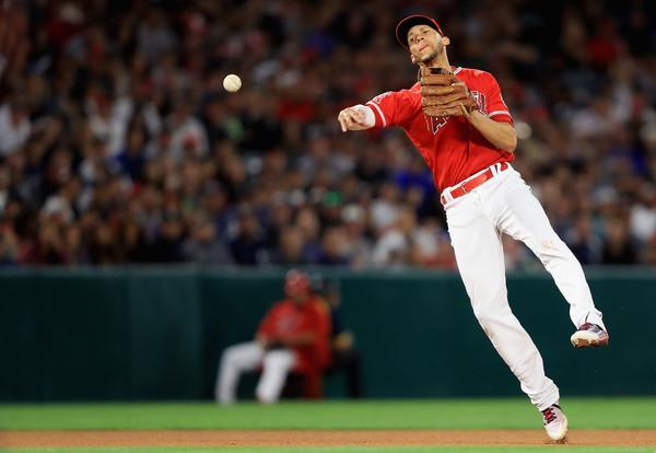 Simmons. (Sean M. Haffey/Getty Images)