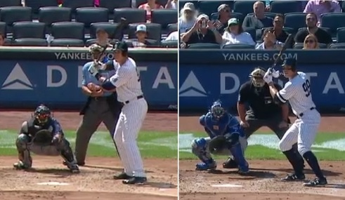 aaron-judge-2016-vs-2017